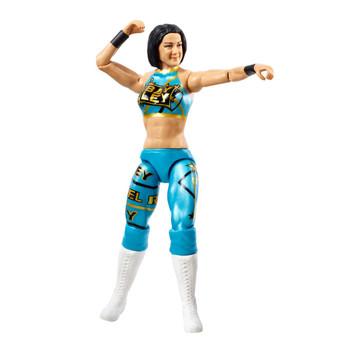 WWE Basic Series 121 Bayley Action Figure