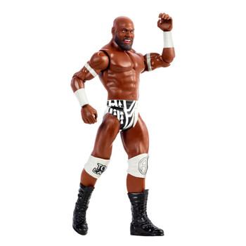 WWE Basic Series 121 Apollo Crews Action Figure