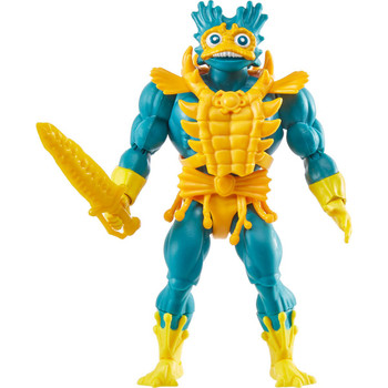 Masters of the Universe Origins Lord of Power Mer-Man Action Figure