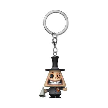Funko Nightmare Before Christmas The Mayor Pocket Pop! Key Chain
