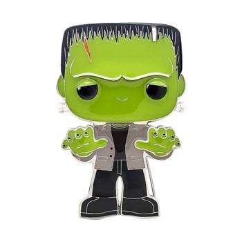 Funko Universal Monsters Frankenstein Large Enamel Pop! Pin