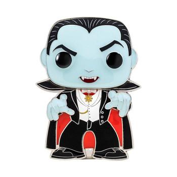 Funko Universal Monsters Dracula Large Enamel Pop! Pin