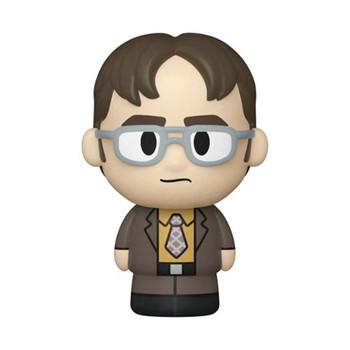 Funko The Office Dwight Mini Moments Mini-Figure Diorama Playset
