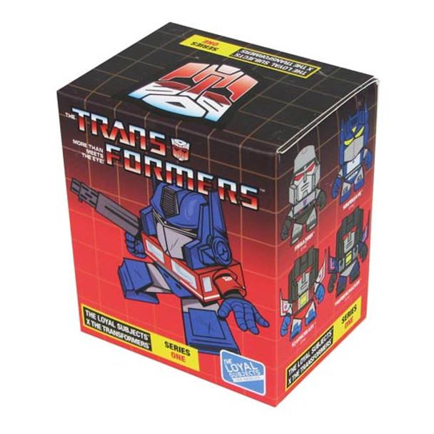 Transformers 3-Inch Random Figure Series 1 Mini-Figure