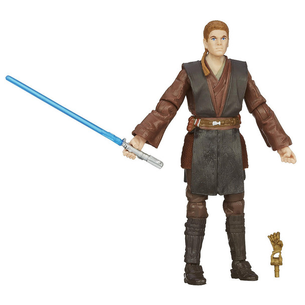 Star Wars The Black Series Anakin Skywalker 3.75 Inch Figure