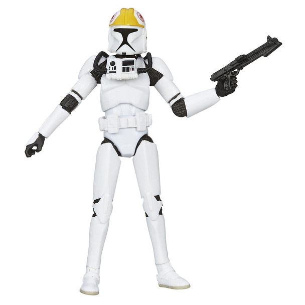 Star Wars The Black Series Clone Pilot 3.75 Inch Figure