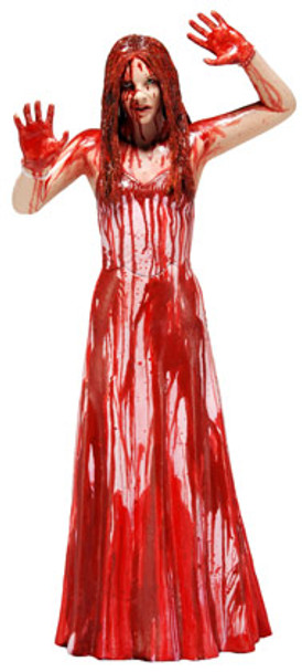 Carrie 2013 Remake Carrie White Bloody Version 7-Inch Action Figure