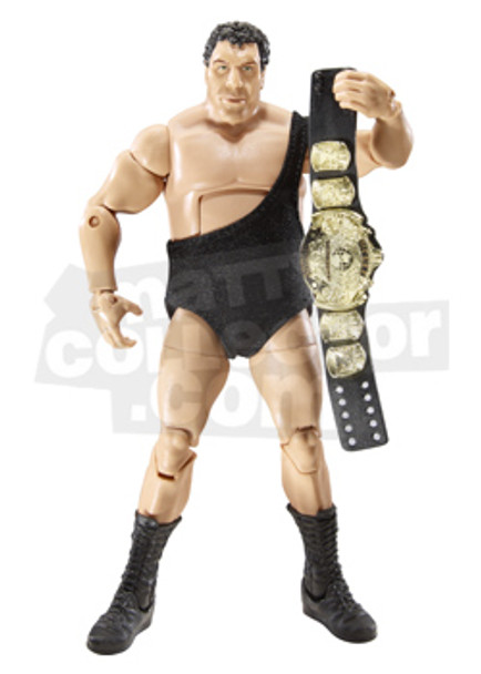 WWE Legends Andre the Giant Action Figure
