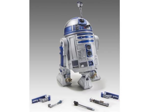 Star Wars The Black Series 1 R2-D2 6 inch Figure