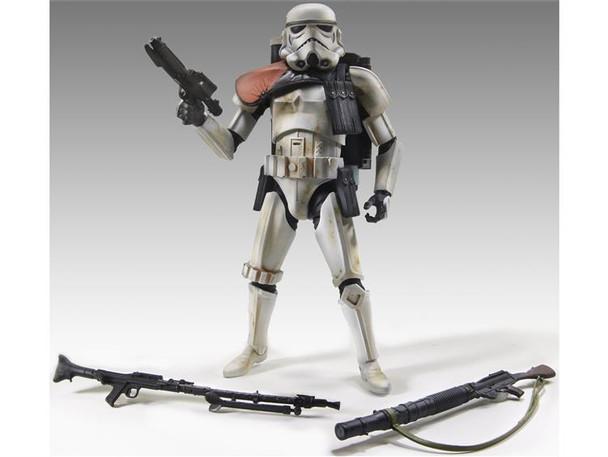 Star Wars The Black Series 1 Sandtrooper 6 inch Figure