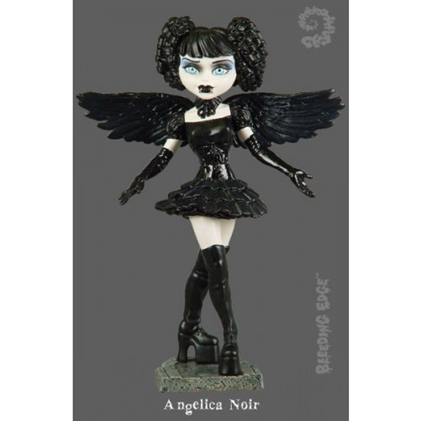 BeGoths 7-inch Series 4 Angelica Noir Doll