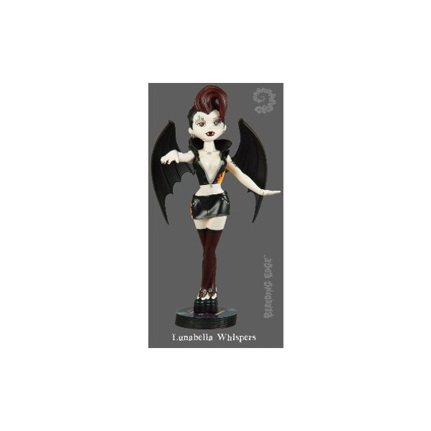 BeGoths 7-inch Series 4 Lunabella Whispers Doll