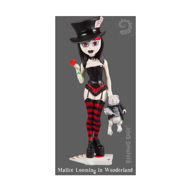 BeGoths 7-inch Series 4 Malice In Wonderland Doll