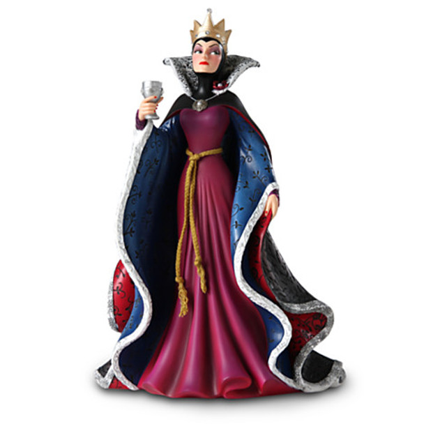 Disney Showcase Evil Queen Couture de Force Figurine