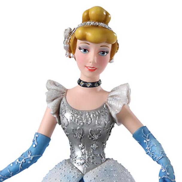 Disney Showcase Cinderella Couture de Force Figurine