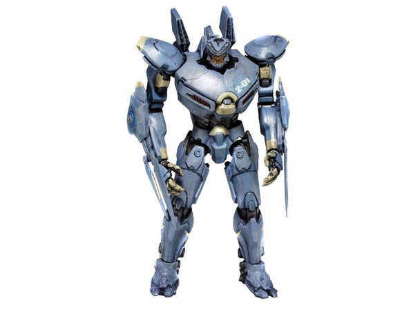 Pacific Rim Striker Eureka 7-Inch Series 2 Action Figure