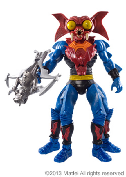 Masters Of The Universe Classics Mantenna Figure