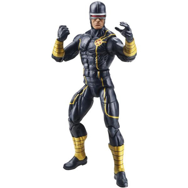 Marvel Legends Wolverine Previews Exclusive Cyclops Action Figure