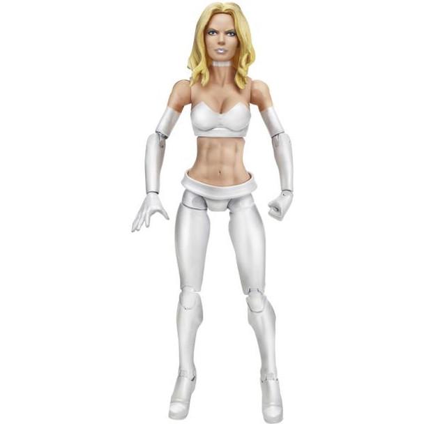 Marvel Legends Wolverine Previews Exclusive Emma Action Figure