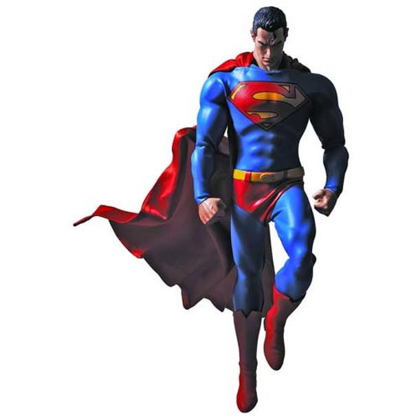 Batman Hush Superman Real Action Hero 1:6 Scale Figure