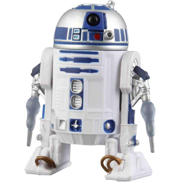 Star Wars The Black Series R2-D2 3.75 Inch Figure