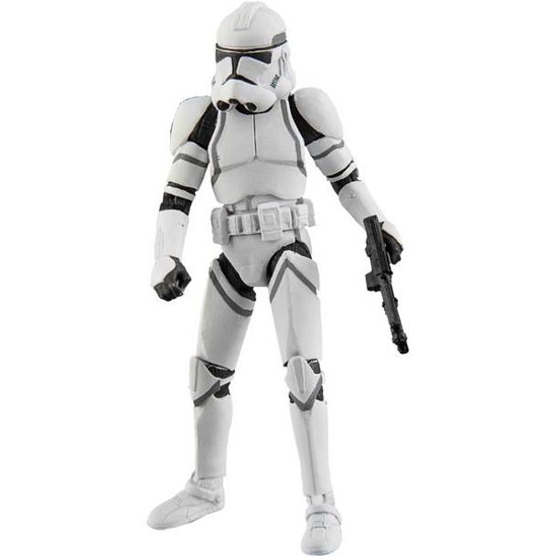Star Wars The Black Series 41st Elite Corps Clone Trooper 3.75 Inch Figure
