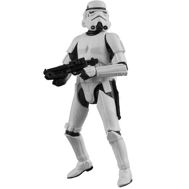 Star Wars The Black Series Stromtrooper 3.75 Inch Figure