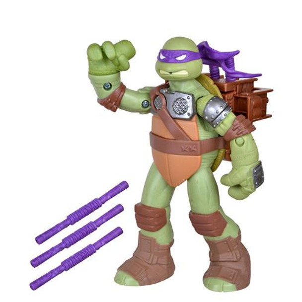 Teenage Mutant Ninja Turtles Flingers - Donatello