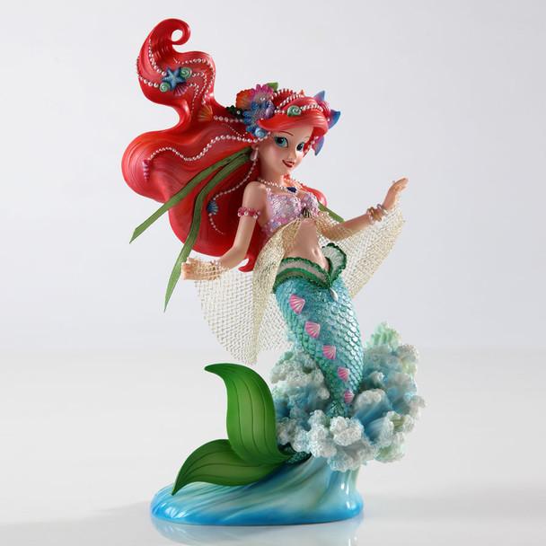 Disney Showcase Ariel Couture de Force Figurine