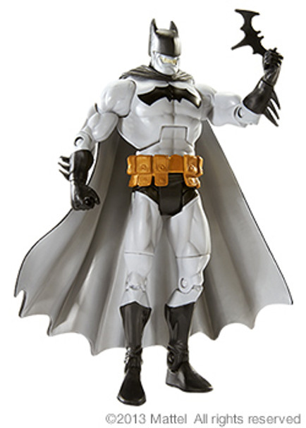 DC Universe Club Infinite Earths Batzarro Figure