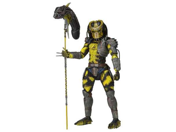 Predator Series 11 Wasp Predator Action Figure