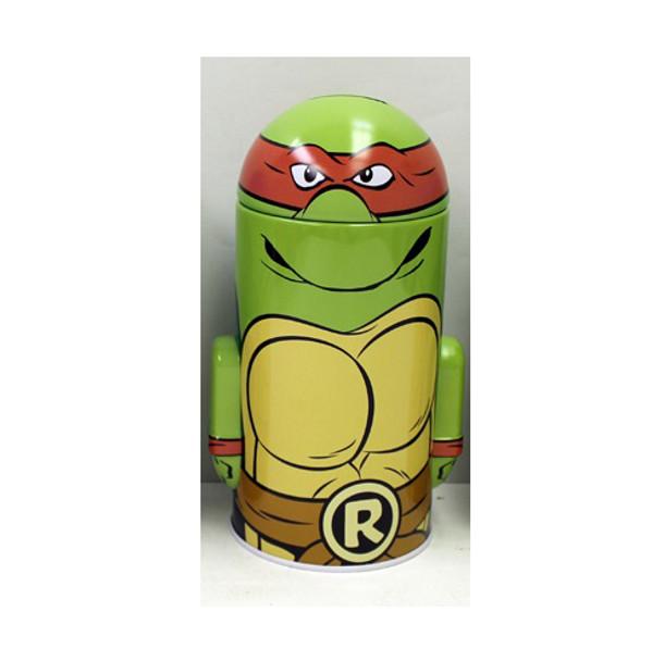 Teenage Mutant Ninja Turtles Ralphael Coin Bank