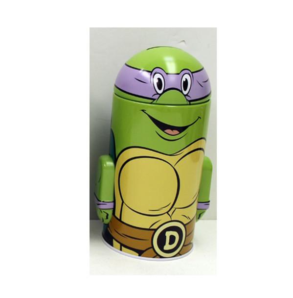 Teenage Mutant Ninja Turtles Donatello Coin Bank