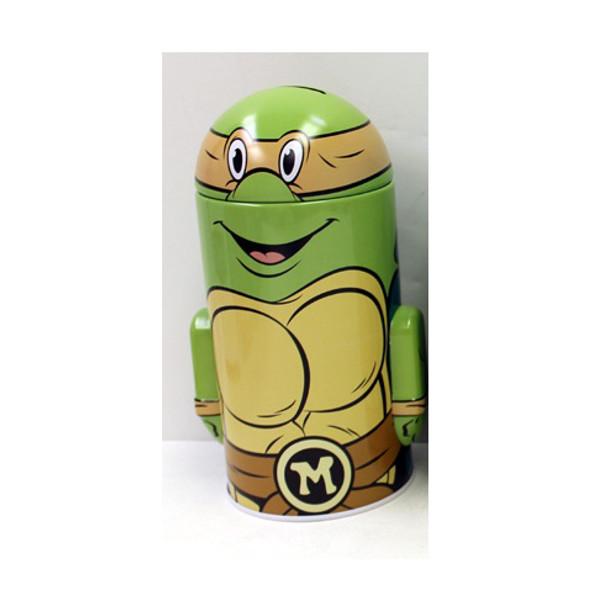Teenage Mutant Ninja Turtles Michelangelo Coin Bank