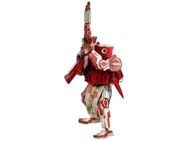 WWRP Caesar 7 Inch Figure - BcELL