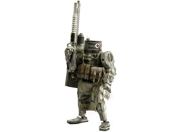 WWRP Caesar 7 Inch Figure - USMC