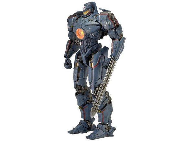 Pacific Rim Gipsy Danger 18-Inch Light-Up Action Figure