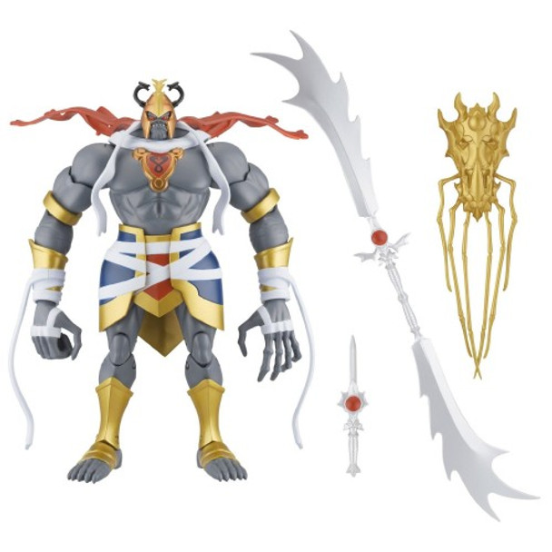 ThunderCats 6-Inch Mumm-Ra Collector Action Figure