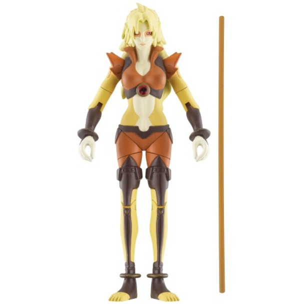 ThunderCats 4-Inch Cheetara Action Figure