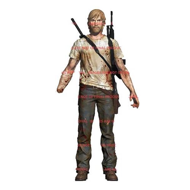 The Walking Dead Comic Series 3 Rick Grimes Action Figure