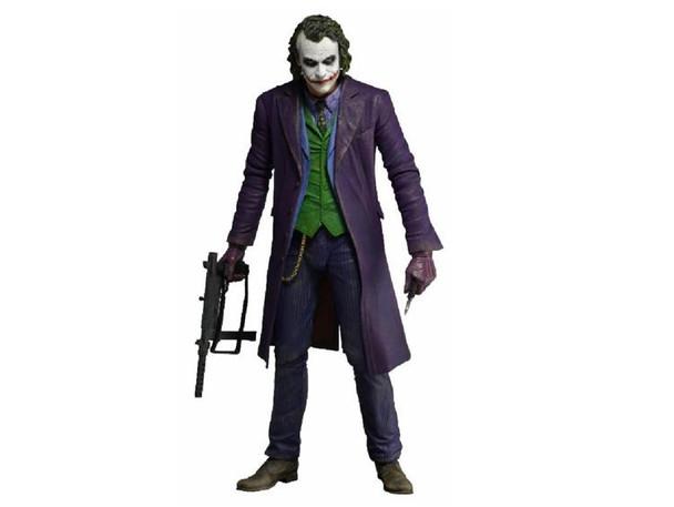 The Dark Knight Joker Quarter Scale Figure