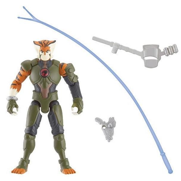 ThunderCats 4-Inch Tygra Action Figure