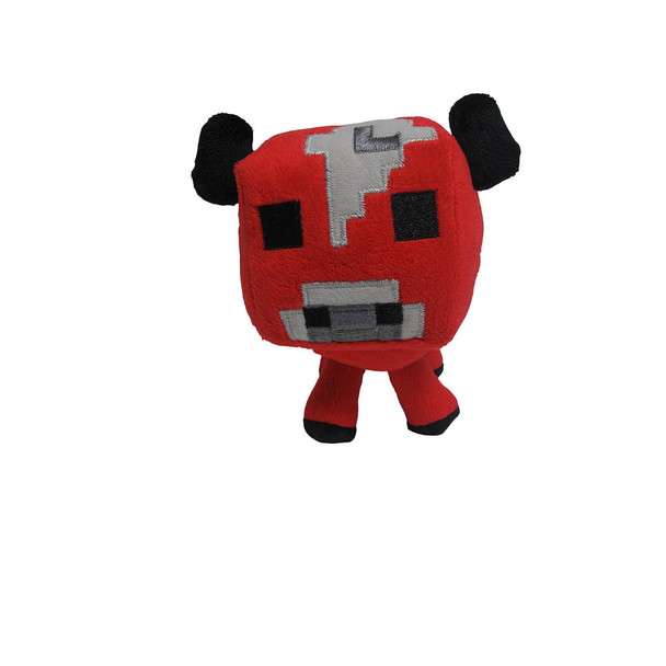 Minecraft 7-inch Baby Mooshroom Plush