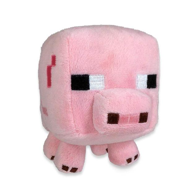 Minecraft 7-inch Baby Pig Plush