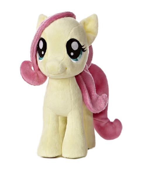 My Little Pony Fluttershy 10-Inch Plush