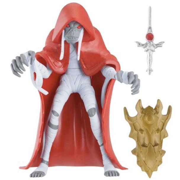 ThunderCats 4-Inch Mumm-Ra Action Figure
