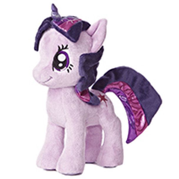 My Little Pony Twilight Sparkle 10-Inch Plush