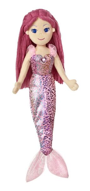 Sea Sparkles Mermaid Maryn 17-Inch Doll