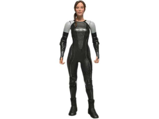 Hunger Games Catching Fire Katniss Everdeen 7-Inch Action Figure