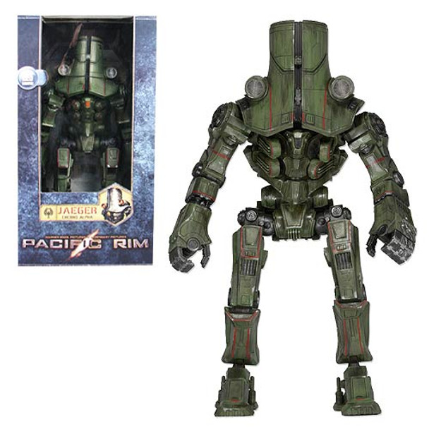 Pacific Rim Cherno Alpha 18-Inch Action Figure